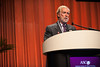 Chicago, IL - ASCO 2011 Annual Meeting: - Steven Curley during the Curative-Intent Treatment of Colorectal Cancer Metastases session at the American Society for Clinical Oncology (ASCO) Annual Meeting here today, Sunday June 3, 2012.  Over 31,000 physicians, researchers and healthcare professionals from over 100 countries are attending the meeting which is being held at the McCormick Convention center and features the latest cancer research in the areas of basic and clinical science. Photo by © ASCO/Brian Powers 2012 Technical Questions: todd@toddbuchanan.com; ASCO Contact: photos@asco.org