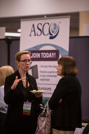 San Francisco, CA - Breast Cancer Symposium 2012: Poster Discussion Session B at the Breast Cancer Symposium 2012 here today, Friday September 14, 2012.  The Symposium is supported by ASCO, the American Society of Clinical Oncology, ASTRO, The American Society of Radiation Oncology, SSO, Society of Surgical Oncology, ASBS American Society of Breast Surgeons and ASBC American Society of Breast Cancer. Over 1,000 physicians, researchers and allied healthcare professionals are attending the meeting which is being held at the San Francisco Marriott and features the latest Breast Cancer research in the areas of basic and clinical science. Photo by © ASCO/Todd Buchanan 2012 Technical Questions: todd@toddbuchanan.com;