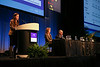 Chicago, IL - ASCO 2013 Annual Meeting: - Discussion_Wakelee_Jun4 during Discussion -  - Heather A. Wakelee - Oral Abstract Session: Maintenance Therapy in Small Cell Lung Cancer:  Progess at Last?  at the American Society for Clinical Oncology (ASCO) Annual Meeting here today, Tuesday June 4, 2013.  Over 30,000 physicians, researchers and healthcare professionals from over 100 countries are attending the meeting which is being held at the McCormick Convention center and features the latest cancer research in the areas of basic and clinical science. Photo by © ASCO/Todd Buchanan 2013 Technical Questions: todd@toddbuchanan.com; ASCO Contact: photos@asco.org
