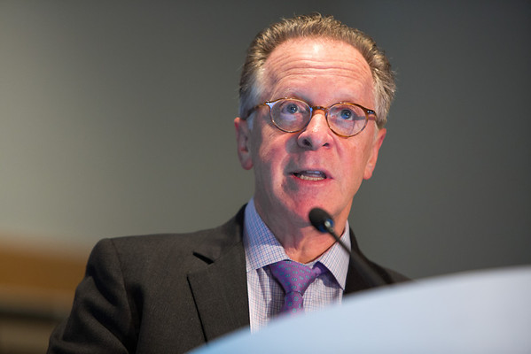 Chicago, IL - ASCO 2013 Annual Meeting: - Andrew Seidman, MD, speaks during the PRESS CONFERENCE: Highlighted Research of the Day Press Briefing at the American Society for Clinical Oncology (ASCO) Annual Meeting here today, Monday June 3, 2013.  Over 30,000 physicians, researchers and healthcare professionals from over 100 countries are attending the meeting which is being held at the McCormick Convention center and features the latest cancer research in the areas of basic and clinical science. Photo by © ASCO/Scott Morgan 2013 Technical Questions: todd@toddbuchanan.com; ASCO Contact: photos@asco.org