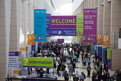 Chicago, IL - ASCO 2013 Annual Meeting: -  during Industry Expert Theater - An Update on HER2 Positive Metastatic Breast Cancer at the American Society for Clinical Oncology (ASCO) Annual Meeting here today, Saturday June 1, 2013.  Over 30,000 physicians, researchers and healthcare professionals from over 100 countries are attending the meeting which is being held at the McCormick Convention center and features the latest cancer research in the areas of basic and clinical science. Photo by © ASCO/Todd Buchanan 2013 Technical Questions: todd@toddbuchanan.com; ASCO Contact: photos@asco.orgZach Boyden-Holmes/JuiceChicago, IL - ASCO 2013 Annual Meeting: -  during General views at the American Society for Clinical Oncology (ASCO) Annual Meeting here today, Saturday June 1, 2013.  Over 30,000 physicians, researchers and healthcare professionals from over 100 countries are attending the meeting which is being held at the McCormick Convention center and features the latest cancer research in the areas of basic and clinical science. Photo by © ASCO/Todd Buchanan 2013 Technical Questions: todd@toddbuchanan.com; ASCO Contact: photos@asco.org