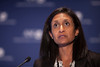 "Chicago, IL - ASCO 2013 Annual Meeting: - Dr. Jyoti Patel  at the American Society for Clinical Oncology (ASCO) Annual Meeting here today, Sunday June 2, 2013.  Over 30,000 physicians, researchers and healthcare professionals from over 100 countries are attending the meeting which is being held at the McCormick Convention center and features the latest cancer research in the areas of basic and clinical science. Photo by © ASCO/Silas Crews 2013 Technical Questions: todd@toddbuchanan.com; ASCO Contact: photos@asco.orgChicago, IL - ASCO 2013 Annual Meeting: - Dr. Jyoti Patel during ""PRESS CONFERENCE: Highlighted Research of the Day at the American Society for Clinical Oncology (ASCO) Annual Meeting here today, Sunday June 2, 2013.  Over 30,000 physicians, researchers and healthcare professionals from over 100 countries are attending the meeting which is being held at the McCormick Convention center and features the latest cancer research in the areas of basic and clinical science. Photo by © ASCO/Silas Crews 2013 Technical Questions: todd@toddbuchanan.com; ASCO Contact: photos@asco.orgChicago, IL - ASCO 2013 Annual Meeting: - Dr. Jyoti Patel during ""PRESS CONFERENCE: Highlighted Research of the Day at the American Society for Clinical Oncology (ASCO) Annual Meeting here today, Sunday June 2, 2013.  Over 30,000 physicians, researchers and healthcare professionals from over 100 countries are attending the meeting which is being held at the McCormick Convention center and features the latest cancer research in the areas of basic and clinical science. Photo by © ASCO/Silas Crews 2013 Technical Questions: todd@toddbuchanan.com; ASCO Contact: photos@asco.org"