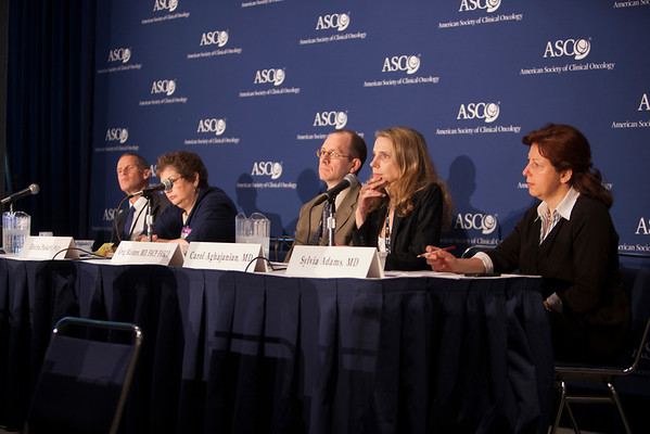 "Chicago, IL - ASCO 2013 Annual Meeting: - Expert panel  at the American Society for Clinical Oncology (ASCO) Annual Meeting here today, Sunday June 2, 2013.  Over 30,000 physicians, researchers and healthcare professionals from over 100 countries are attending the meeting which is being held at the McCormick Convention center and features the latest cancer research in the areas of basic and clinical science. Photo by © ASCO/Silas Crews 2013 Technical Questions: todd@toddbuchanan.com; ASCO Contact: photos@asco.orgChicago, IL - ASCO 2013 Annual Meeting: - Expert panel during ""PRESS CONFERENCE: Highlighted Research of the Day at the American Society for Clinical Oncology (ASCO) Annual Meeting here today, Sunday June 2, 2013.  Over 30,000 physicians, researchers and healthcare professionals from over 100 countries are attending the meeting which is being held at the McCormick Convention center and features the latest cancer research in the areas of basic and clinical science. Photo by © ASCO/Silas Crews 2013 Technical Questions: todd@toddbuchanan.com; ASCO Contact: photos@asco.orgChicago, IL - ASCO 2013 Annual Meeting: - Expert panel during ""PRESS CONFERENCE: Highlighted Research of the Day at the American Society for Clinical Oncology (ASCO) Annual Meeting here today, Sunday June 2, 2013.  Over 30,000 physicians, researchers and healthcare professionals from over 100 countries are attending the meeting which is being held at the McCormick Convention center and features the latest cancer research in the areas of basic and clinical science. Photo by © ASCO/Silas Crews 2013 Technical Questions: todd@toddbuchanan.com; ASCO Contact: photos@asco.org"