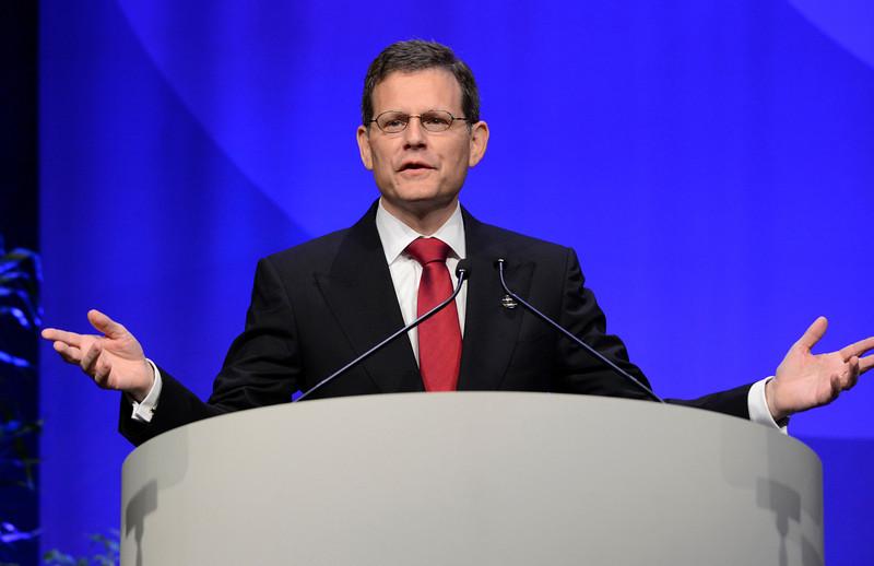Clifford Hudis, MD, FACP