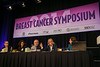 Speakers during   General Session 5: New Directions in Neoadjuvant Therapy