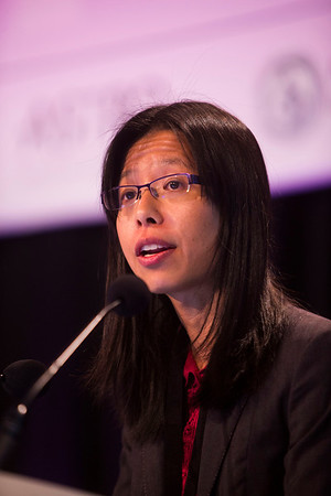 Elisa K. Chan MD - Abstract 1 - General Session 4 - Risk Adjusted Screening and Management