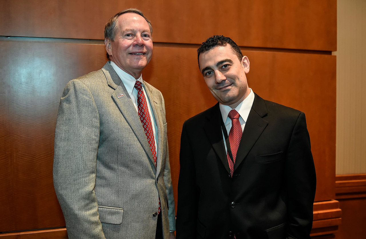 2015 Young Investigator Award Supported by The John and Elizabeth Leonard Family Foundation