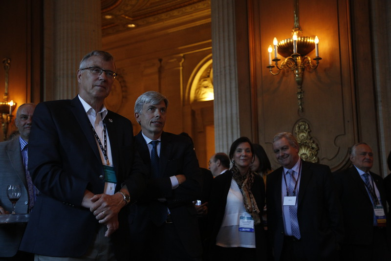 World Oncology Leaders Reunion