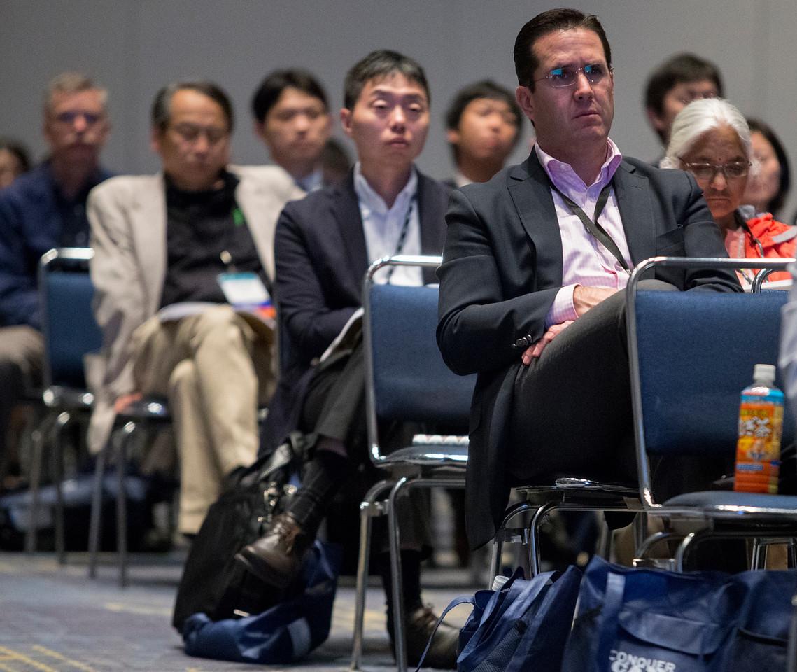 Global Oncology Symposium