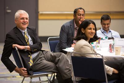 Leadership Development Program: Orientation session