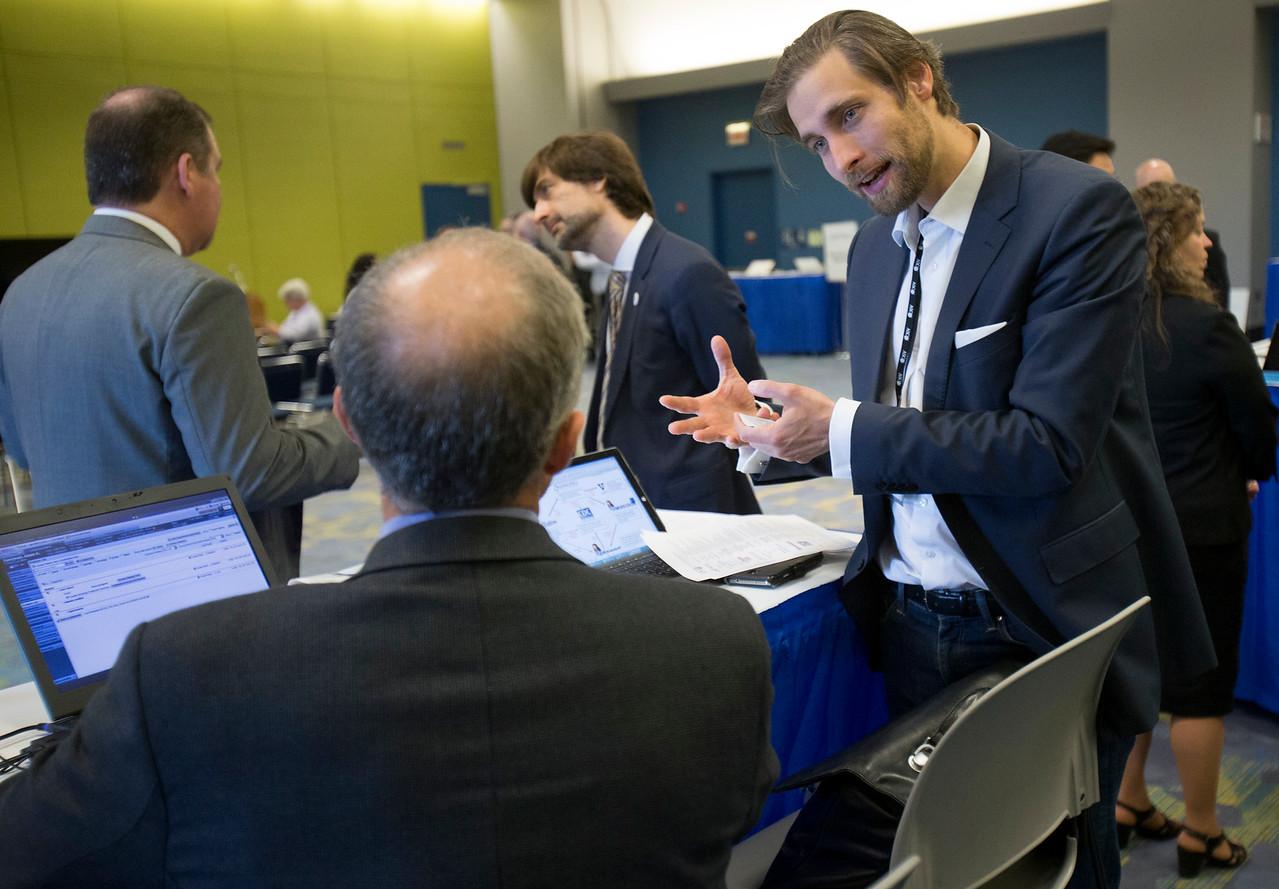 EHR Interoperability Demo