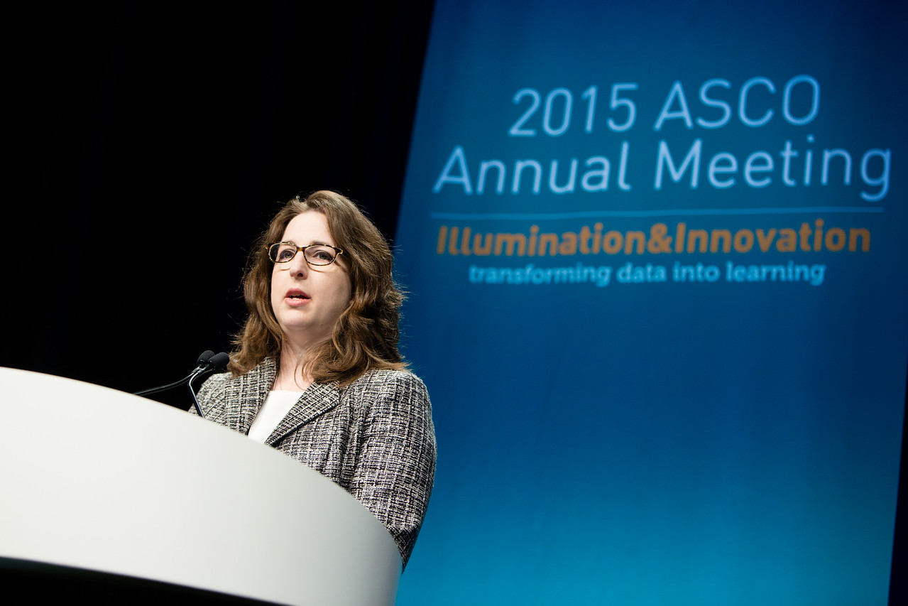 """""""New Diagnostics: When Actionable Is Objectionable"""" Clinical Science Symposium"""