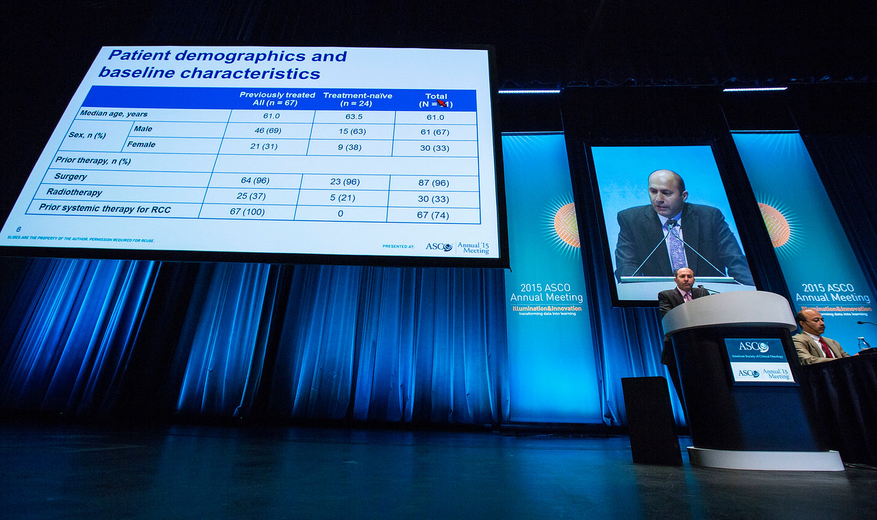 Genitourinary (Nonprostate) Cancer Oral Abstract Session