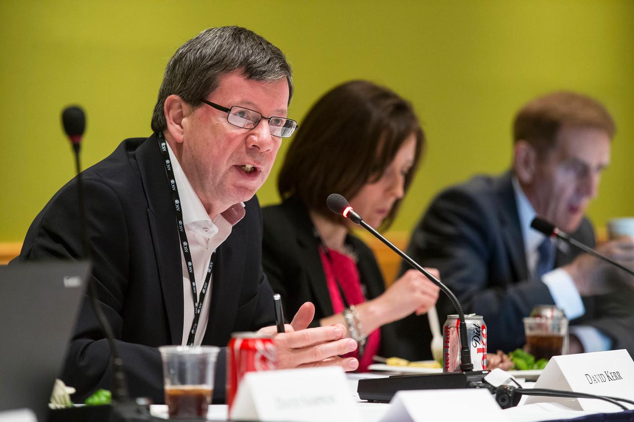 JGO Editorial Board Meeting