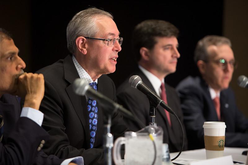 Sunday Press Conference: Plenary Session