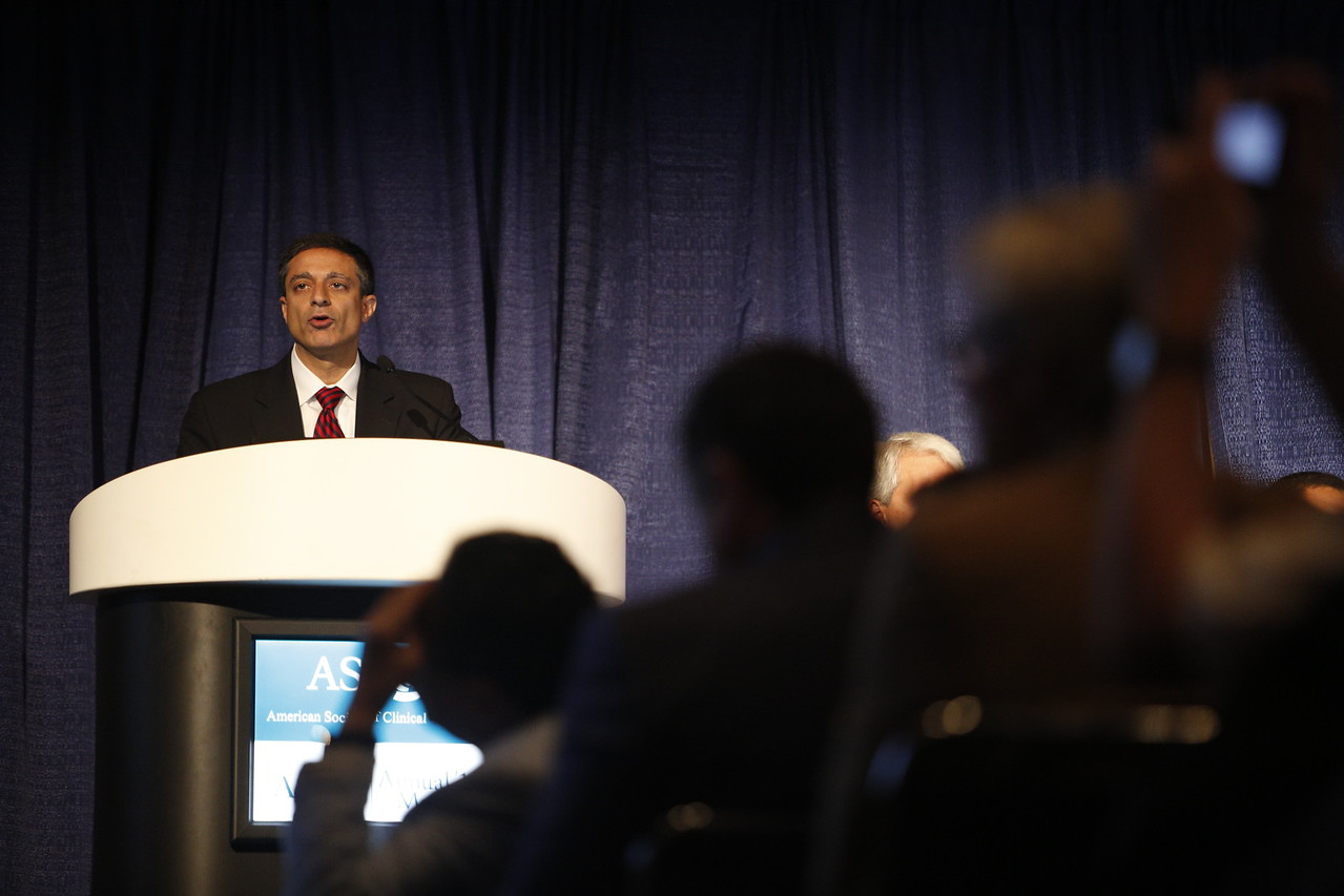 Myeloma Oral Abstract session