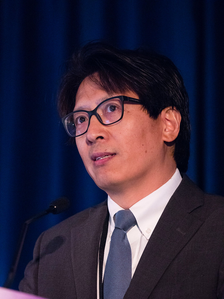 Zihai Li, MD, PhD, reviews the structure and organization of the immune system during Pre-Annual Meeting Seminar: How to Integrate Tumor Immunotherapy into Your Clinical Practice