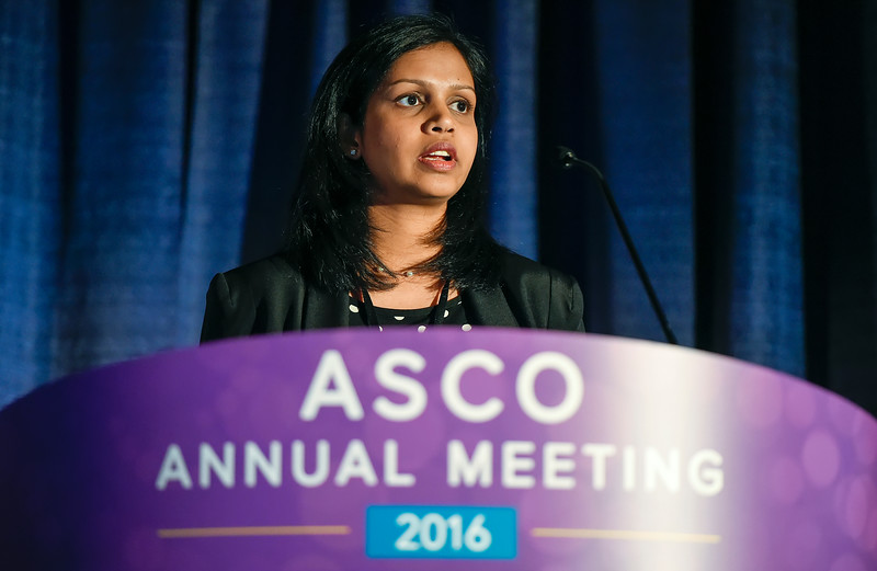 Charu Aggarwal, MD, MPH, discusses how Immunotherapy is Emerging Standard of Care during Harnessing the Immune System in Head and Neck Cancer: Evolving Standards in Metastatic Disease