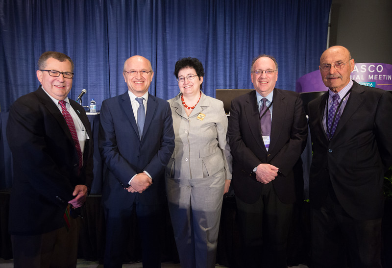 B.J. Kennedy Award and Lecture for Scientific Excellence in Geriatric Oncology