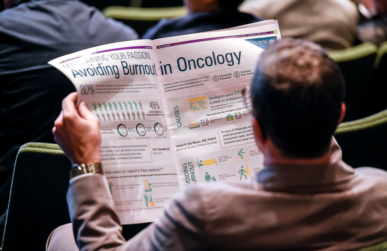 General views during Precision Medicine in Advanced Prostate Cancer: Understanding Genomics, Androgen Receptor Splice Variants, and Imaging Biomarkers