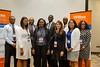 Recipients of the 2016 Conquer Cancer Foundation of ASCO Resident Travel Award for Underrepresented Populations during Diversity in Oncology Meet & Greet Event