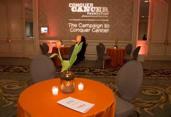 CCF Dinner: An Evening to Conquer Cancer