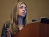 Felice Schnoll-Sussman, MD speaks - Breakout Session: Mechanical Palliation in Advanced Gastroesophageal Cancer