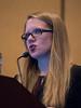 Jennifer R. Eads, MD speaks - Breakout Session: Rare Tumors of the Upper GI Tract