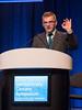 Mark Emberton, MD, FRCS, MBBS, BSc Hons speaks - General Session 1