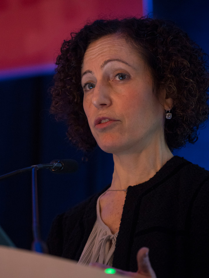 Deborah Korenstein, MD, presents - General Session 3: Surveillance for Recurrence and Second Cancers