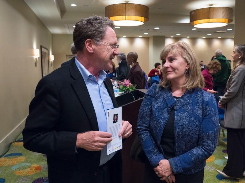 ASCO President Julie Vose, MD, FASCO - An Evening for Cancer Survivors and Caregivers
