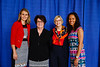 Recipients during 2017 Grants & Awards Ceremony and Reception
