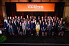2017 Young Investigator Award (YIA) Recipients during 2017 Grants & Awards Ceremony and Reception