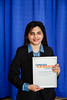 2017 IDEA Recipient Nida Anwar, MBBS, FCPS during Grants & Awards Ceremony and Reception