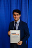 2017 IDEA Recipient Tahir Mehmood, MBBS, FCPS during 2017 Grants & Awards Ceremony and Reception