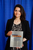 2017 Gianni Bonadonna Breast Cancer Research Fellowship Recipient Ana C. Garrido-Castro, MD during 2017 Grants & Awards Ceremony and Reception