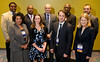 Onsite Mentors during 2017 Conquer Cancer Foundation Diversity in Oncology Meet & Greet Event