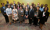 Award Recipients and Mentors during 2017 Conquer Cancer Foundation Diversity in Oncology Meet & Greet Event