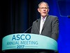 Plenary Session introductions by ASCO President Daniel F. Hayes, MD, FASCO, and Scientific Program Committee Chair David Smith, MD, during Plenary Session
