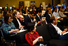 Attendees during How to Navigate the Annual Meeting