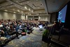 Panelists and attendees during Post-Plenary Discussion Session I: Gastrointestinal (Colorectal) Cancer