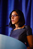 Ritu Salani, MD, MBA, speaks during Gynecologic Cancer Oral Abstract Session