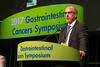 Dr. Frank Sinicrope discusses Abstracts 524& 658 during Oral Abstract Session C: Cancers of the Colon, Rectum, and Anus