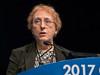 Rosalind Eeles, Professor, presents