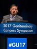 Felix Yi-Chung Feng, MD, presents