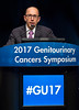 Stephen A. Boorjian, MD, FACS, presents abstract 279