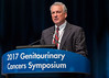 L. Michael Glode, MD, FACP, FASCO, presents Abstract 2