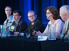Panel Discussion during General Session 3