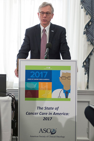 ASCO State of Cancer Care