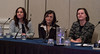 Panelists during Breakout Session: Disparities in Cancer Survivorship